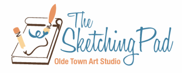 The Sketching Pad